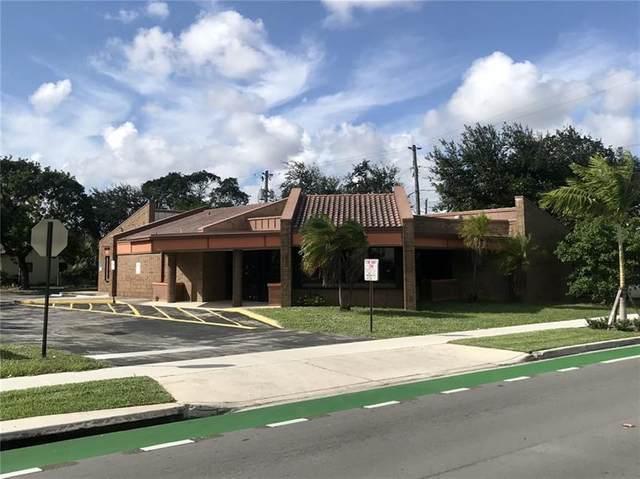 4055 N Andrews Ave, Oakland Park, FL 33309 (#F10279186) :: Posh Properties