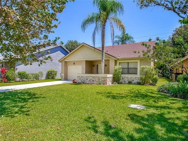 2460 Ginger Ave, Coconut Creek, FL 33063 (MLS #F10279197) :: The Paiz Group