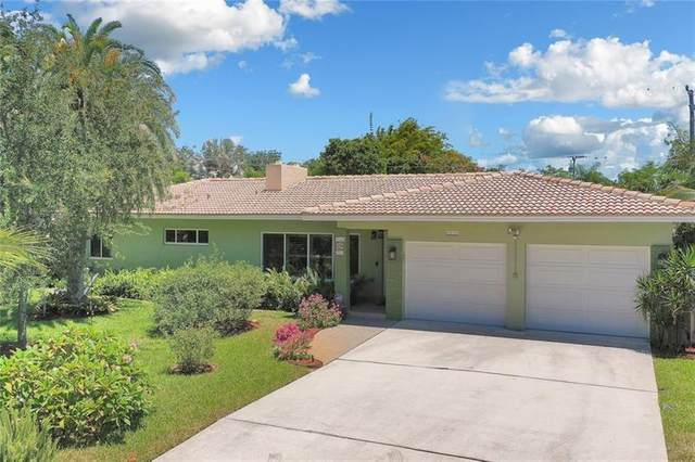 2600 NE 21st Ct, Fort Lauderdale, FL 33305 (MLS #F10279215) :: Berkshire Hathaway HomeServices EWM Realty