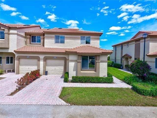 6775 Via Regina, Boca Raton, FL 33433 (MLS #F10279247) :: The Howland Group