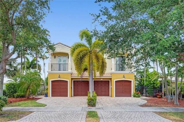 265 Neptune Ave #265, Lauderdale By The Sea, FL 33308 (#F10279263) :: Posh Properties