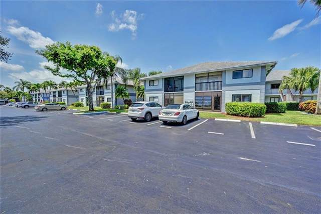 15235 Lakes Of Delray Blvd #282, Delray Beach, FL 33484 (#F10279264) :: Ryan Jennings Group