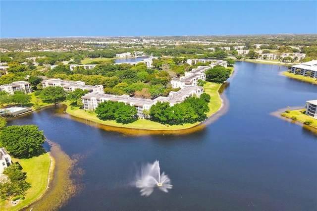 9420 Poinciana Pl #114, Davie, FL 33324 (MLS #F10279296) :: Berkshire Hathaway HomeServices EWM Realty