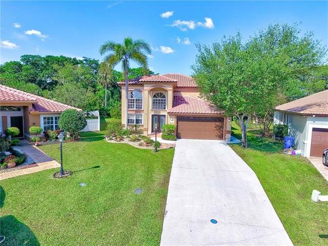 5764 NW 47th Ct, Coral Springs, FL 33067 (MLS #F10279307) :: Lucido Global
