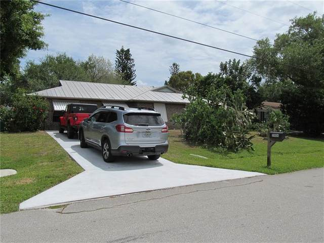 5904 Papaya, Fort Pierce, FL 34982 (#F10279328) :: Real Treasure Coast