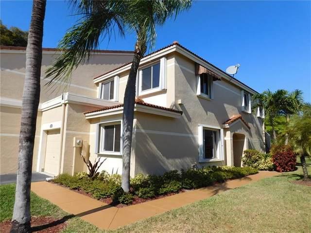 3494 Deer Creek Palladian Cir #3494, Deerfield Beach, FL 33442 (MLS #F10279334) :: Lucido Global