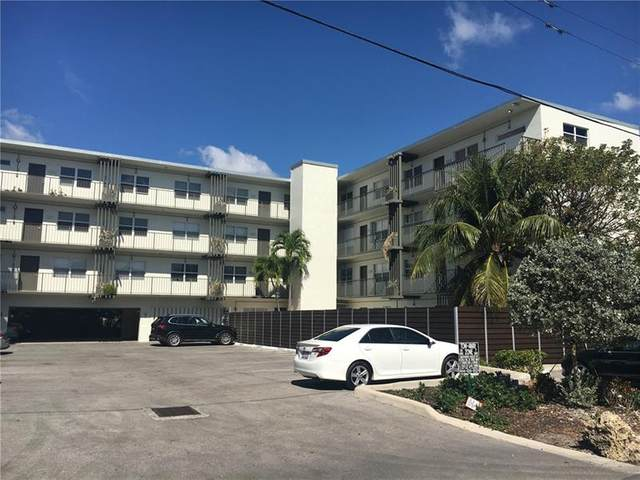 609 NE 13th Ave #101, Fort Lauderdale, FL 33304 (MLS #F10279354) :: Castelli Real Estate Services