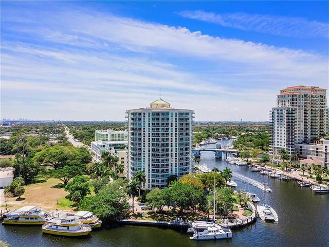 401 SW 4th Ave #301, Fort Lauderdale, FL 33315 (#F10279357) :: The Rizzuto Woodman Team