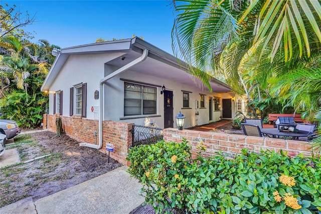 1500 SW 1st St, Fort Lauderdale, FL 33315 (#F10279380) :: Posh Properties