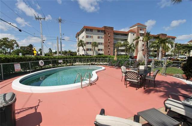 5050 Bayview Dr #20, Fort Lauderdale, FL 33308 (MLS #F10279392) :: The Howland Group
