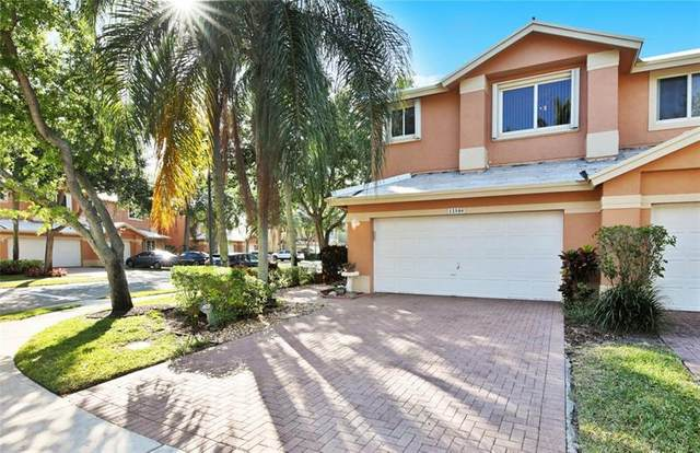 12506 NW 57th Ct #12506, Coral Springs, FL 33076 (MLS #F10279401) :: Lucido Global