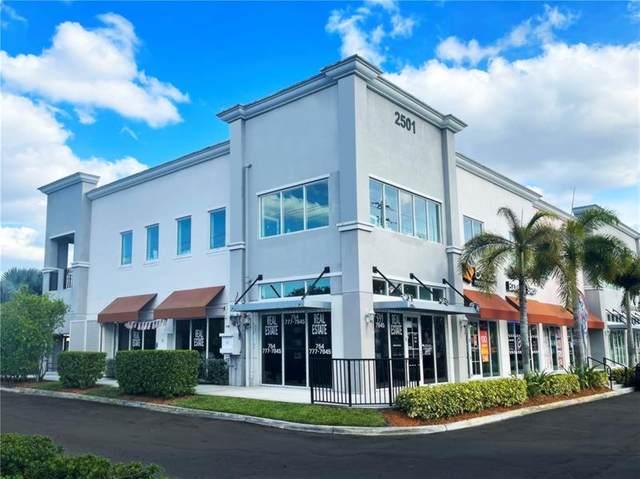 2501 SW 101st Ave, Miramar, FL 33025 (#F10279403) :: Posh Properties