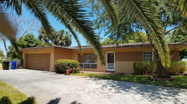 515 W Dayton Cir, Fort Lauderdale, FL 33312 (MLS #F10279416) :: Lucido Global