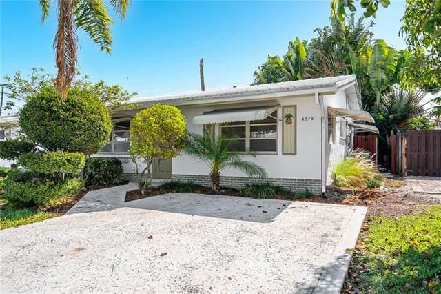 4576 NW 16th Ter, Tamarac, FL 33309 (MLS #F10279423) :: Green Realty Properties
