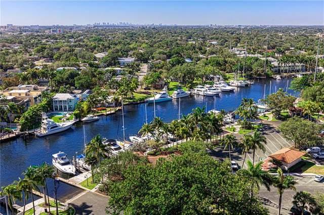 600 W Las Olas Blvd #1602, Fort Lauderdale, FL 33312 (MLS #F10279425) :: GK Realty Group LLC