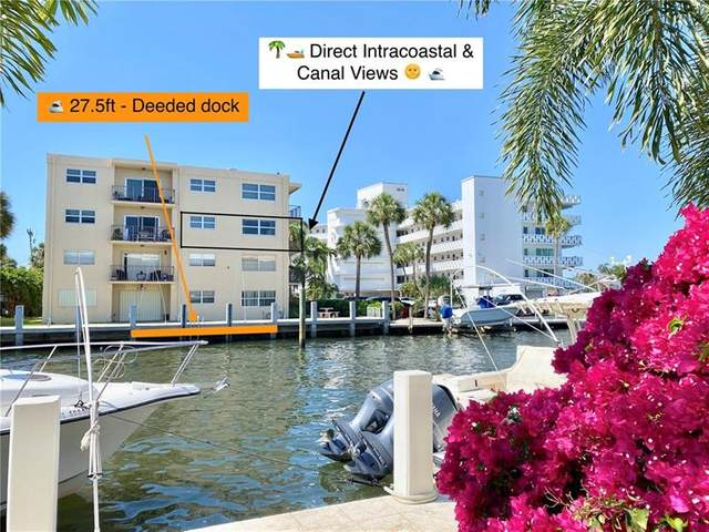 3105 NE 28th St 3B, Fort Lauderdale, FL 33308 (MLS #F10279432) :: Castelli Real Estate Services