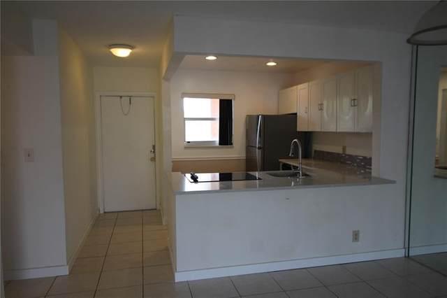 8380 Lagos De Campo Blvd #310, Tamarac, FL 33321 (#F10279442) :: Baron Real Estate