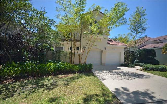 11110 Minneapolis Dr, Cooper City, FL 33026 (MLS #F10279448) :: United Realty Group