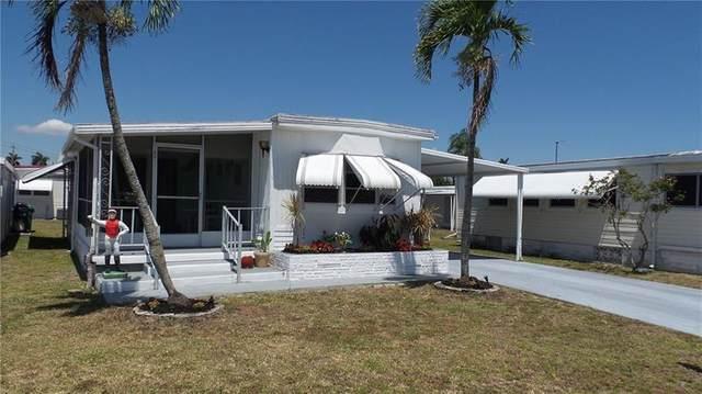 8551 SW 22nd Ct, Davie, FL 33324 (MLS #F10279460) :: Dalton Wade Real Estate Group