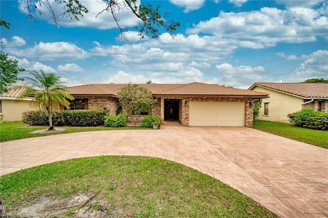 6437 NW 53rd St, Coral Springs, FL 33067 (MLS #F10279483) :: Lucido Global