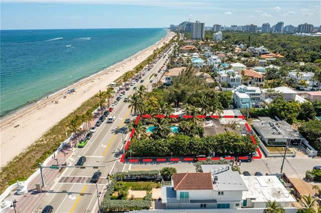 1663 N Fort Lauderdale Beach Blvd, Fort Lauderdale, FL 33305 (#F10279487) :: Heather Towe | Keller Williams Jupiter