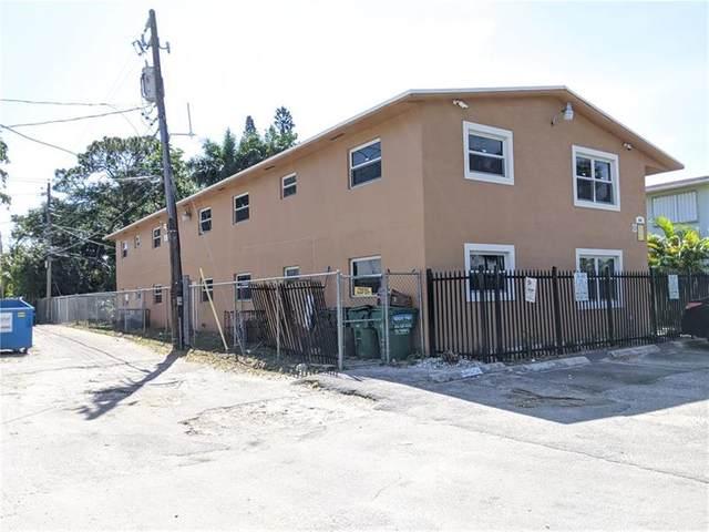 608 SW 16th Ave, Fort Lauderdale, FL 33312 (#F10279520) :: Posh Properties
