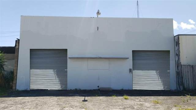 2036 Buchanan St, Hollywood, FL 33020 (MLS #F10279532) :: Castelli Real Estate Services