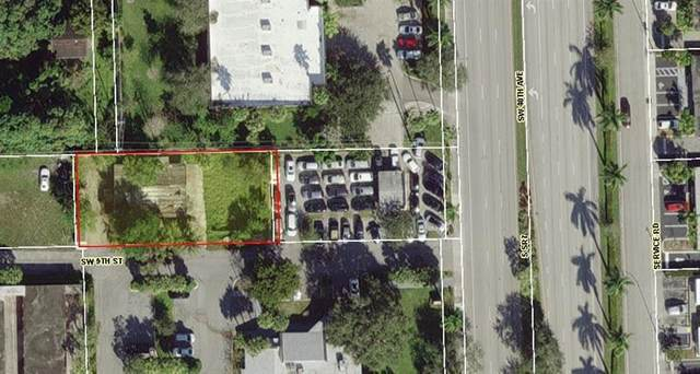 849 S State Road 7, Plantation, FL 33317 (MLS #F10279542) :: Berkshire Hathaway HomeServices EWM Realty