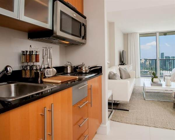 1750 N Bayshore Dr #1508, Miami, FL 33132 (MLS #F10279609) :: GK Realty Group LLC