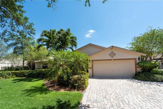 5306 SW 116th Ter, Cooper City, FL 33330 (MLS #F10279620) :: Patty Accorto Team