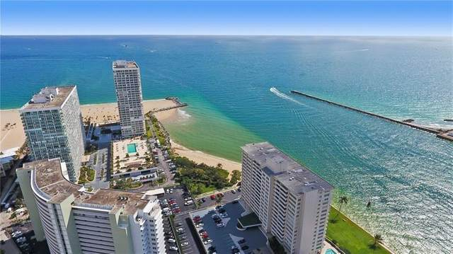 2000 S Ocean Dr #710, Fort Lauderdale, FL 33316 (#F10279622) :: Signature International Real Estate