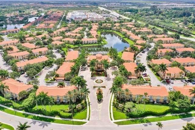 3046 SW 129th Ter #3046, Miramar, FL 33027 (MLS #F10279630) :: Green Realty Properties