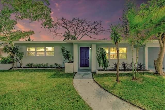 2624 NE 9th Street, Pompano Beach, FL 33062 (#F10279665) :: DO Homes Group