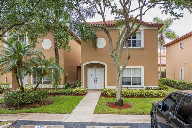 16226 Emerald Cove Rd #16226, Weston, FL 33331 (#F10279669) :: The Reynolds Team | Compass