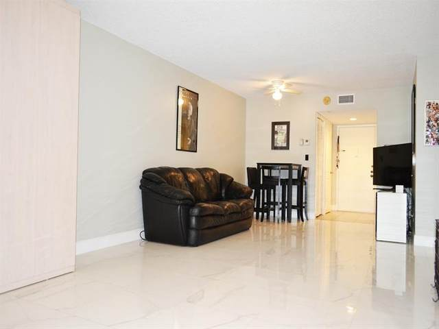 16325 Golf Club Rd #108, Weston, FL 33326 (MLS #F10279675) :: Green Realty Properties