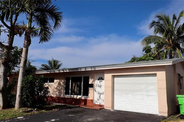 2745 NW 69th Ave, Sunrise, FL 33313 (MLS #F10279680) :: Patty Accorto Team
