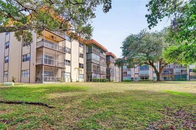 6200 S Falls Circle Dr #302, Lauderhill, FL 33319 (MLS #F10279684) :: Green Realty Properties