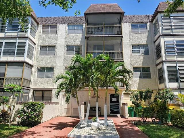 1681 NW 70th Ave #208, Plantation, FL 33313 (#F10279687) :: DO Homes Group