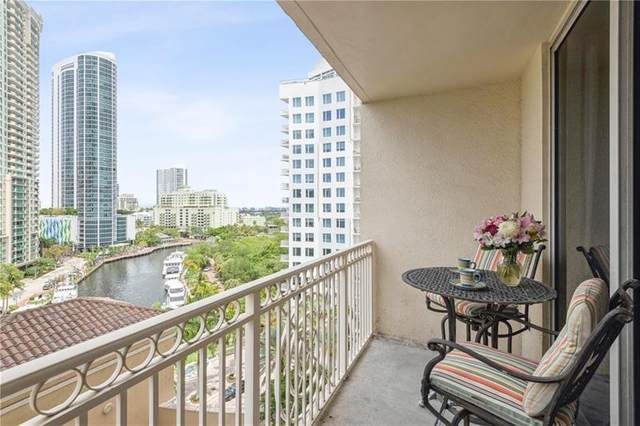 511 SE 5th Ave #903, Fort Lauderdale, FL 33301 (#F10279700) :: Heather Towe | Keller Williams Jupiter
