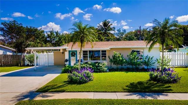 5120 SW 93rd Ave, Cooper City, FL 33328 (MLS #F10279706) :: Green Realty Properties