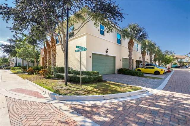 2962 St John Dr #2962, Hollywood, FL 33024 (#F10279708) :: Heather Towe | Keller Williams Jupiter