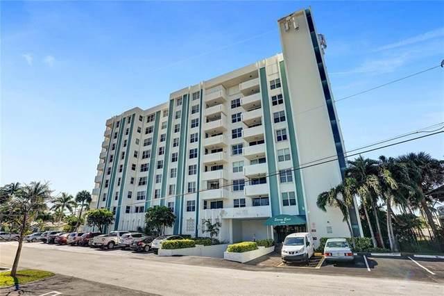 3210 SE 10th St 5E, Pompano Beach, FL 33062 (#F10279715) :: Real Treasure Coast