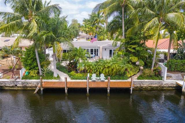 1312 Guava Isle, Fort Lauderdale, FL 33315 (MLS #F10279716) :: The Howland Group