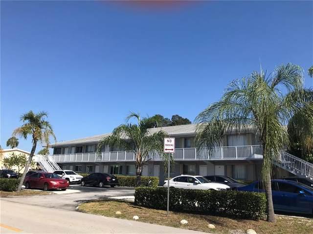 2175 NE 56 STREET #110, Fort Lauderdale, FL 33308 (#F10279728) :: Baron Real Estate