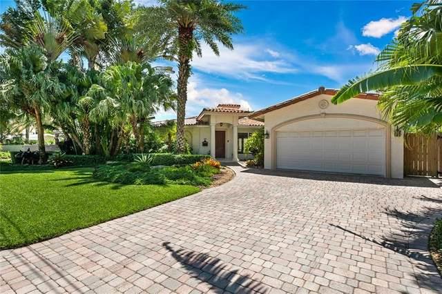 333 Isle Of Capri Dr, Fort Lauderdale, FL 33301 (MLS #F10279736) :: Green Realty Properties