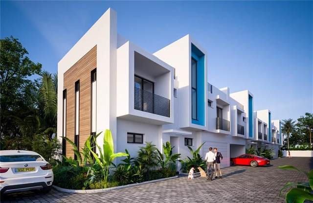 2669 NE 8th Ave #2669, Wilton Manors, FL 33334 (MLS #F10279758) :: Castelli Real Estate Services