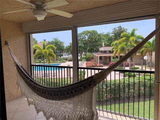 2371 SW 15th St #94, Deerfield Beach, FL 33442 (#F10279763) :: DO Homes Group