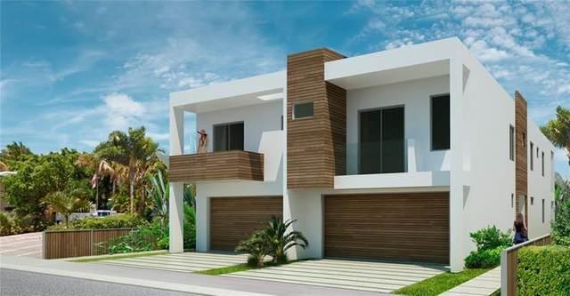 904 NE 15th Ave #904, Fort Lauderdale, FL 33304 (MLS #F10279766) :: Green Realty Properties
