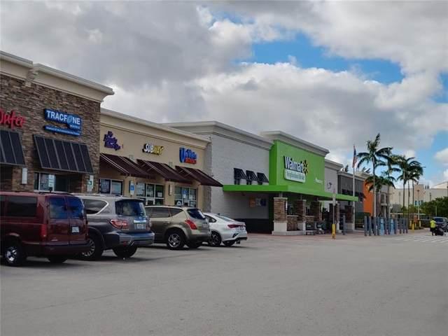 11850 Hialeah Gardens Blvd., Hialeah Gardens, FL 33018 (#F10279778) :: Baron Real Estate