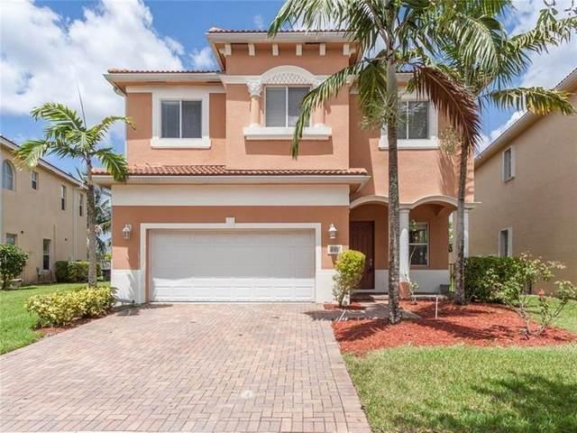 649 Gazetta Way, West Palm Beach, FL 33413 (#F10279788) :: Signature International Real Estate